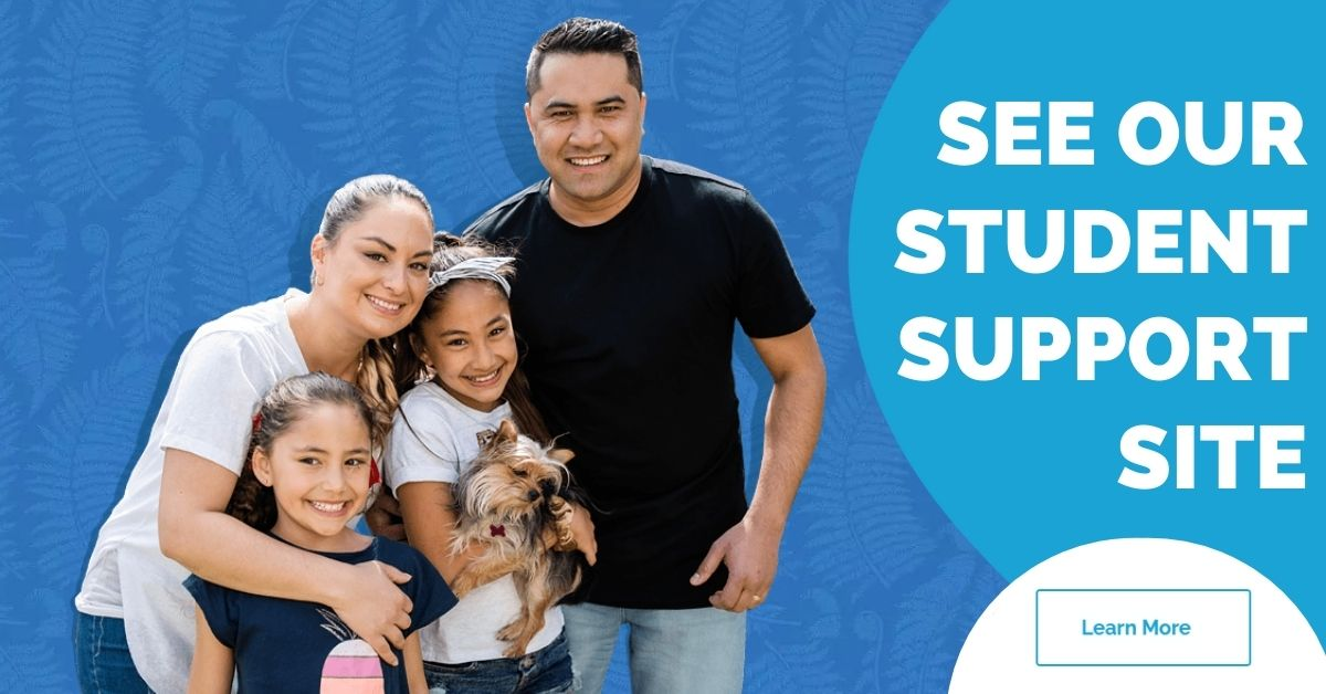 eCampus NZ Support